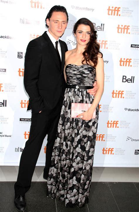 Rachel Weisz and Tom Hiddleston Photos Photos - 36th ...