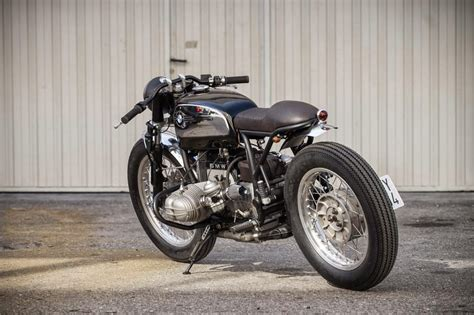 Racing Cafè: BMW R 80 ST CRD #59 by Cafè Racer Dreams