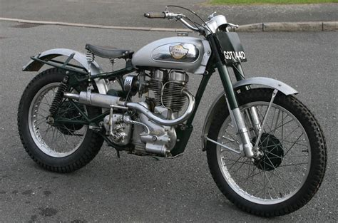 Racing Vincent   Used Parts and Bikes For Sale