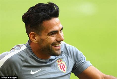 Radamel Falcao can fire again for Monaco after two ...