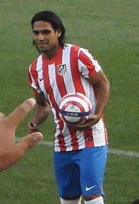 Radamel Falcao - Wikipedia