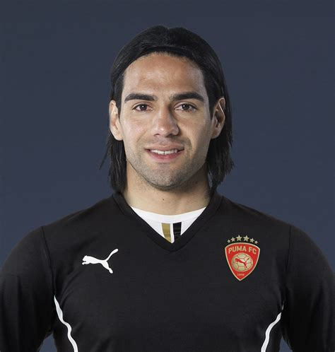Radamel Falcao - Wikipedia
