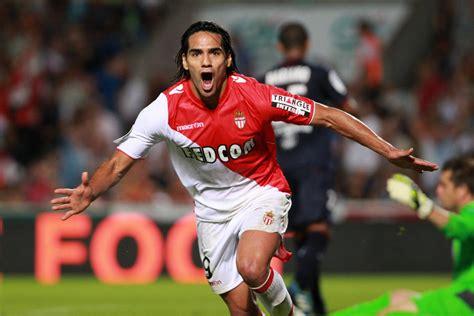 Radamel Falcao Ya es del Real Madrid, para vos - Taringa!