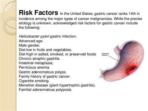 Radiation for Gastric Cancer
