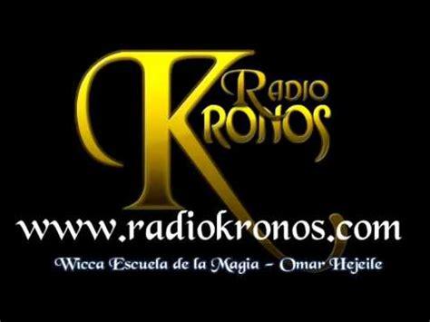RADIO KRONOS  WORLD RADIO   YouTube