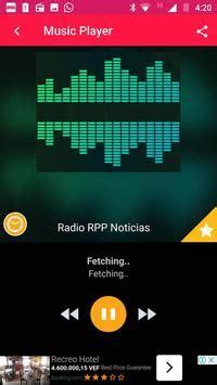 Radio Rpp Noticias En Vivo Noticias Peru Gratis for ...