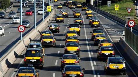 Radio Taxi Barcelona se lleva la sede social a Madrid