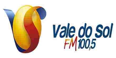 Radio Vale do Sol FM - Live Online Radio