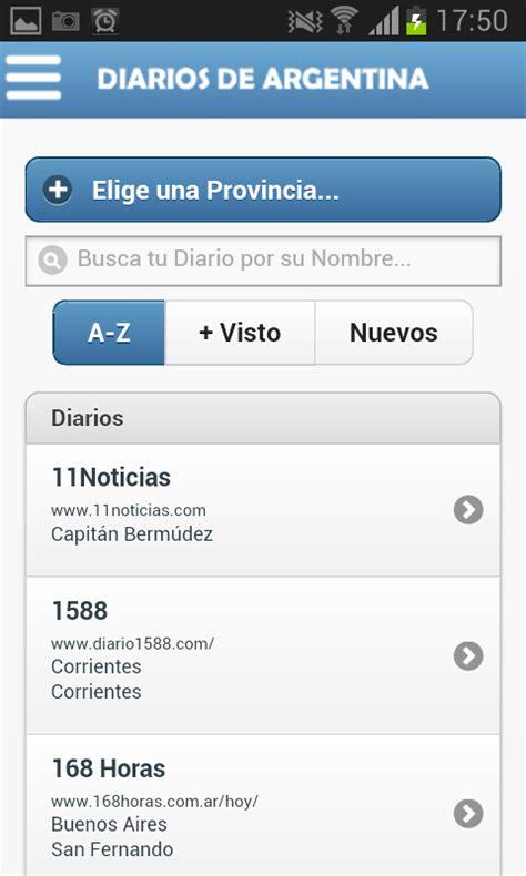 Radios Argentina Diarios Y Revistas | Autos Post