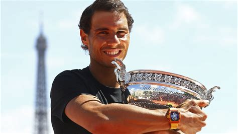 Rafa Nadal decide no estrenar su calendario en hierba en ...
