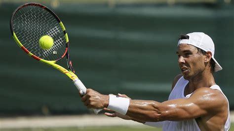 Rafa Nadal - Dudi Sela de Wimbledon 2018: Horario y dónde ...