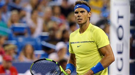 Rafa Nadal repetirá estreno en 2018: será en Brisbane   AS.com