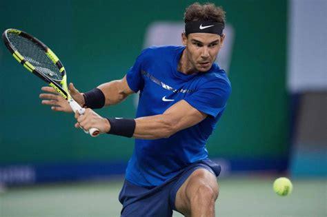 Rafa Nadal   Roger Federer: Horario y dónde ver el Masters ...