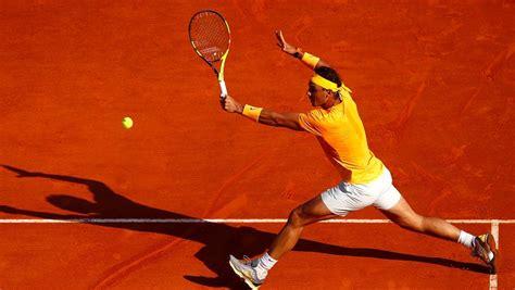 Rafa Nadal   Thiem: el Masters 1000 de Montecarlo de tenis ...