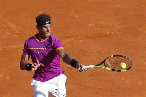 Rafa Nadal y Albert Ramos a la final de Montecarlo