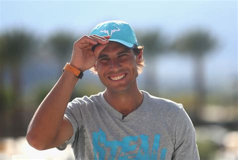 """Rafa Roundup: """"I want to believe that for sure it was a ..."""
