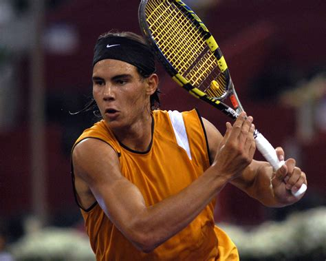 Rafael Nadal Biography , History And Life Stories | The ...