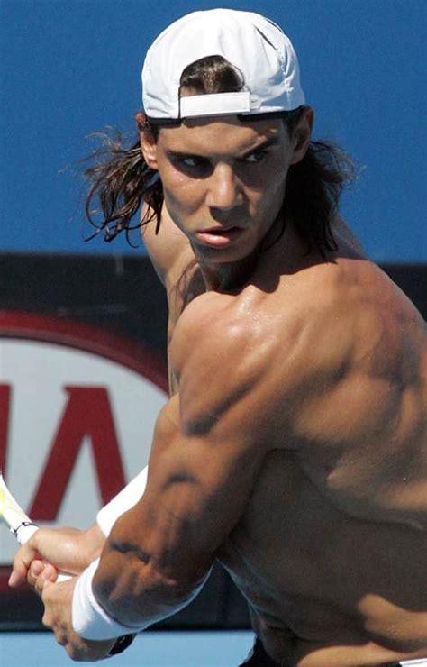 Rafael Nadal | BosGuy