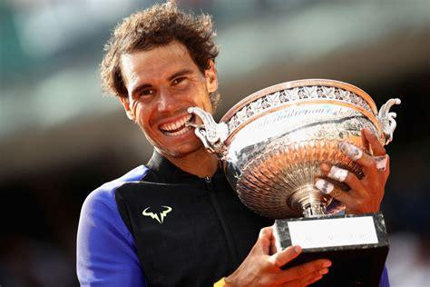 Rafael Nadal gana Final de Roland Garros a Stan Wawrinka