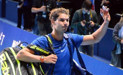 Rafael Nadal, la programmazione del 2018: il calendario ...