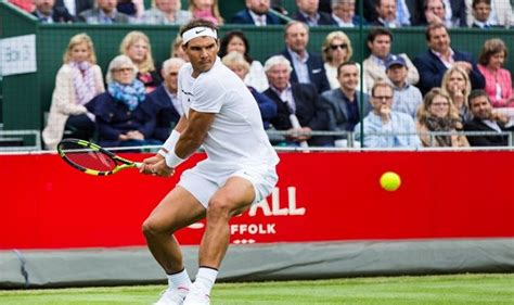 Rafael Nadal Maintains Top Spot, Roger Federer Remains at ...