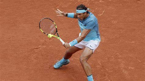 Rafael Nadal - Player Profile - Tennis - Eurosport