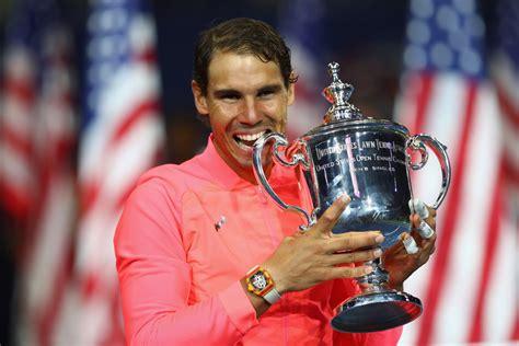 Rafael Nadal - Tennis Player - Biography.com