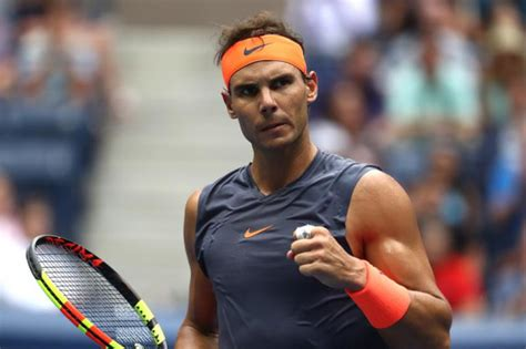 Rafael Nadal unveils reduced 2019 schedule, entering only..