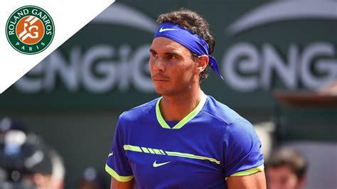 Rafael Nadal v Stan Wawrinka Highlights - Men's Final 2017 ...