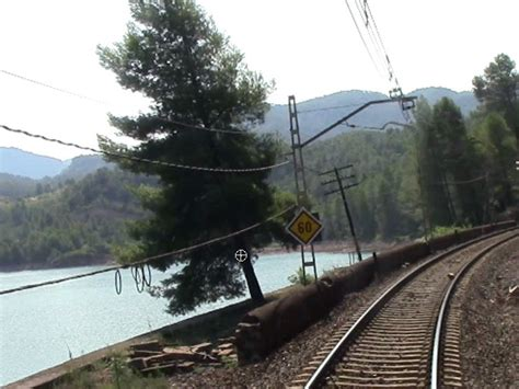 Rail View Tren de Barcelona a Caspe y Zaragoza 2014   Taringa!