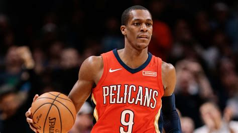 Rajon Rondo Accomplishes Feat That Hadn't Been Touched ...