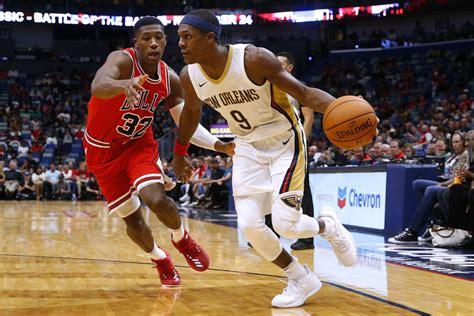 Rajon Rondo: Chicago Bulls 'Not Trying to Win'