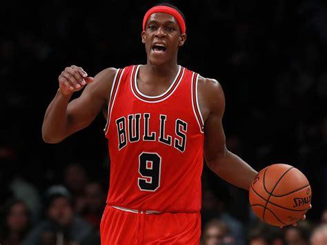 Rajon Rondo, Evan Turner Headline NBA s Biggest Letdowns ...