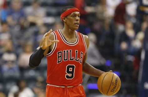Rajon Rondo Has Been as Advertised This Season for Bulls