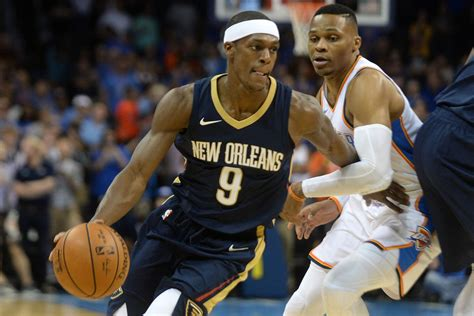 Rajon Rondo injury: Pelicans guard to miss 4 6 weeks after ...
