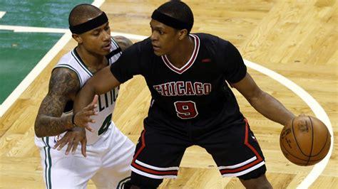 Rajon Rondo Injury Report Hints At Return To Bulls In Game ...