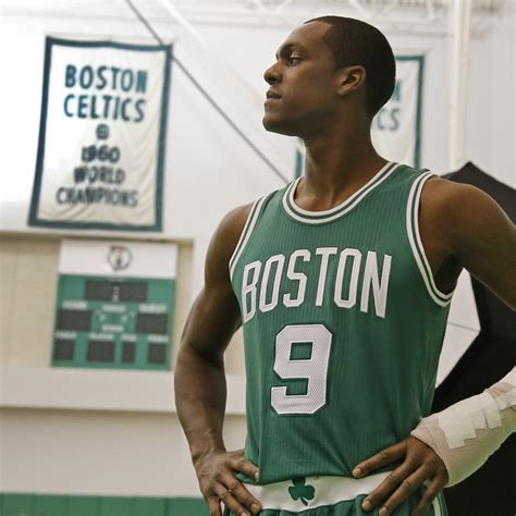 Rajon Rondo Injury: Why Marcus Smart Must Step Up for ...