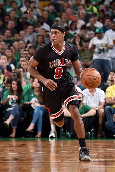 Rajon rondo is the first player to have a line of 11 pts ...