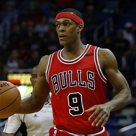 Rajon Rondo out for Game 5 vs. Celtics with Thumb Injury ...