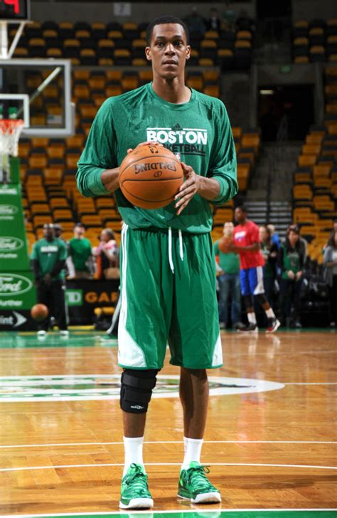 Rajon Rondo Playing 3-on-3 Without Doctor's Clearance ...