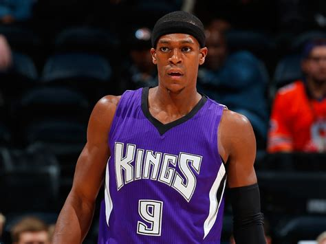 Rajon Rondo suspended for using homophobic slur at a gay ...