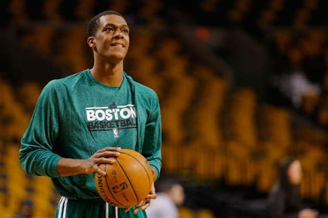 Rajon Rondo Vows Never to Play for the Miami Heat ...