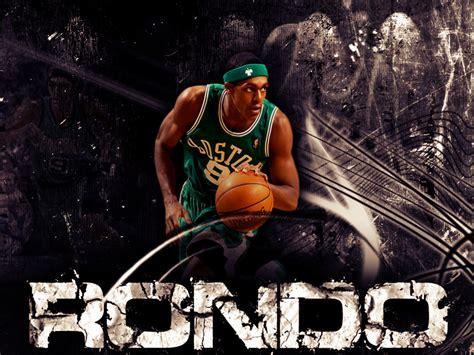 Rajon Rondo Wallpapers   NBA Wallpapers