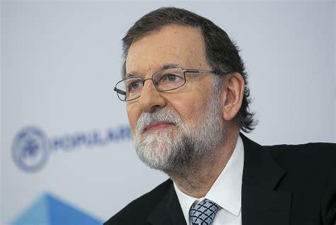 Rajoy abandona la presidencia del PP y permite al partido ...