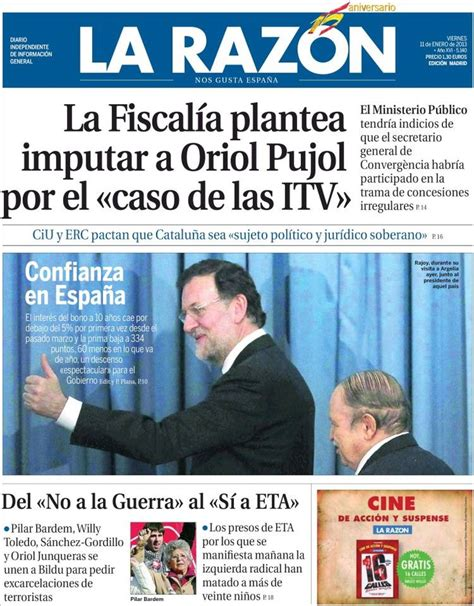 Rajoy cataluña independencia