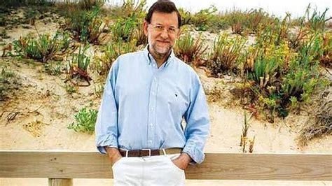 Rajoy comienza sus vacaciones en Galicia con su familia ...