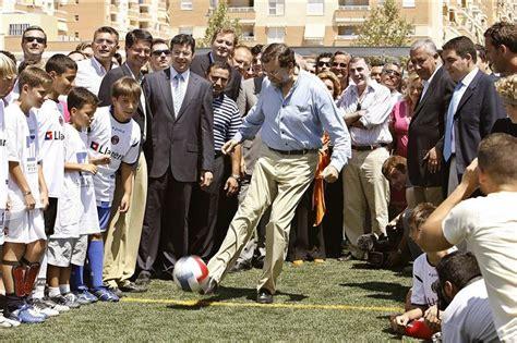 Rajoy confiesa su peor día de 2013: salen las fotos de la ...