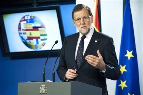 Rajoy da aire a Sánchez al citar primero a los partidos ...
