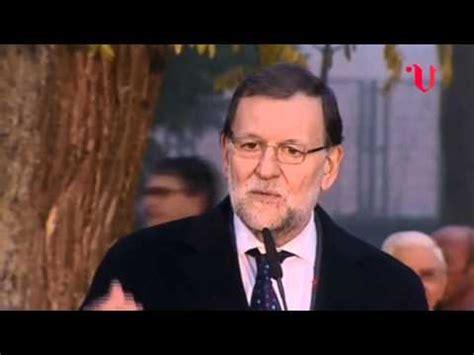 Rajoy, el alcalde y vecino   Errores de Rajoy  parodia ...