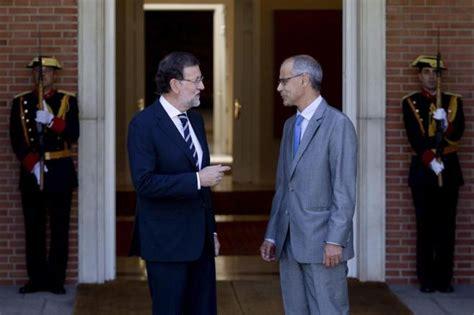 Rajoy, el primer presidente del Gobierno español en ...
